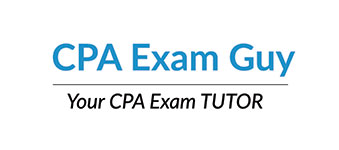 CPA Exam Guy Logo