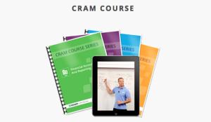 Roger cram course study materials