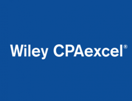 Wiley CPAexcel Review 2017