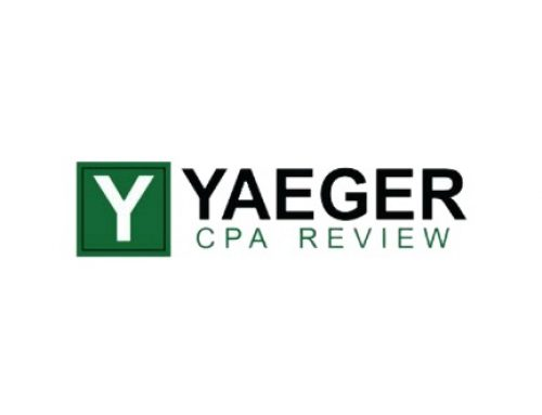 Yaeger CPA Review 2017