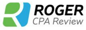 roger cpa exam review