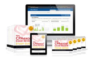 Wiley CPAexcel package