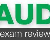 AUD exam review