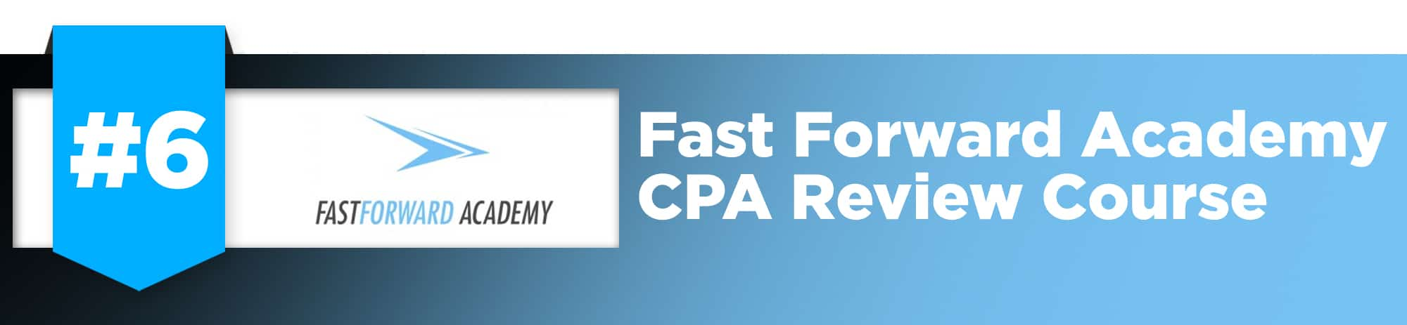 fast forward academy cpa review