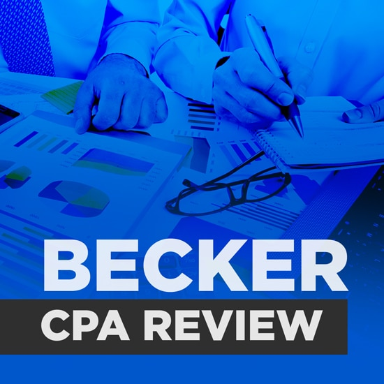 Becker CPA Review [Must Read Before You Buy!]