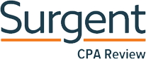 surgent cpa review course