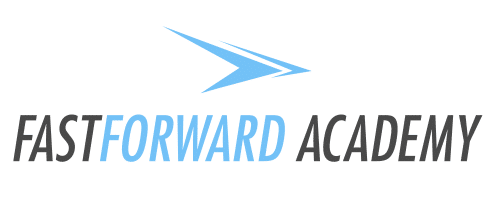 fast forward academy cpa review course logo
