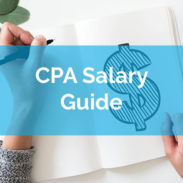 CPA Salary Guide: How Much Can You Earn?