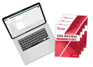 wiley cpa review course package