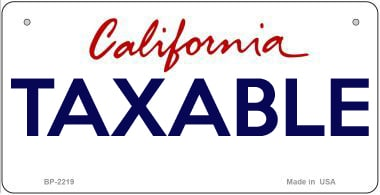 TAXABLE