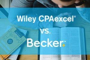 Wiley vs Becker CPA