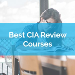 Best CIA Review Courses Featured Image