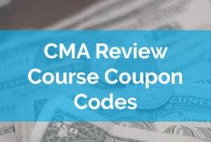 CMA Review Course Coupon Codes