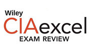 Wiley CIAexcel Logo