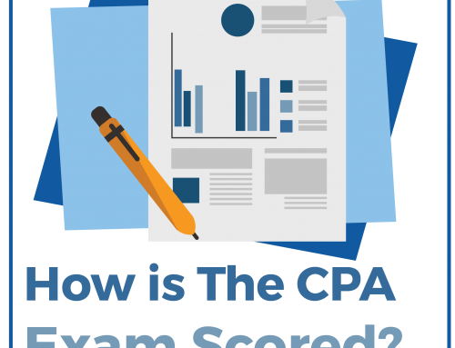 How Is The CPA Exam Scored?
