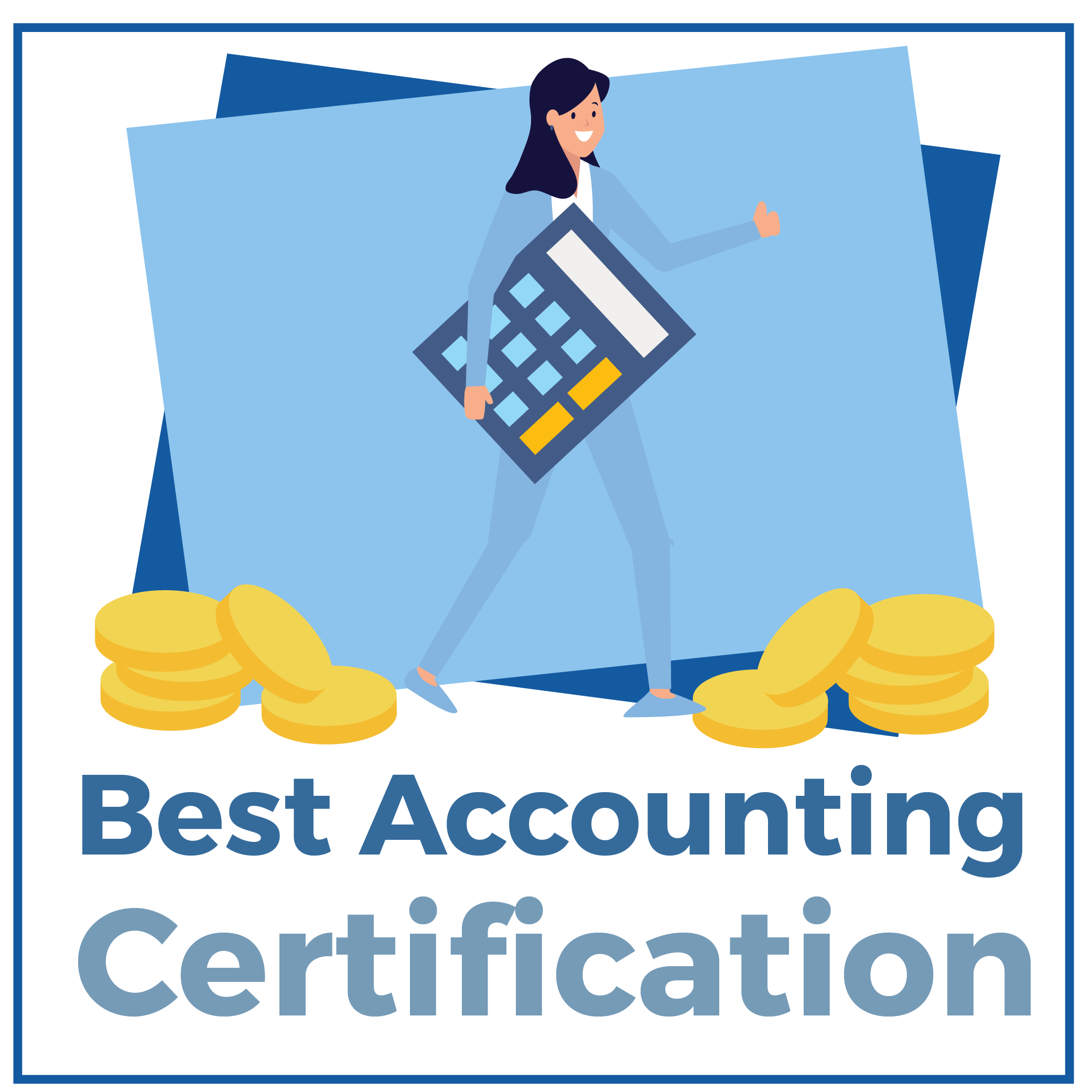 Best Accounting Certification