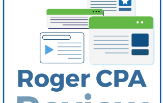 Roger CPA Review