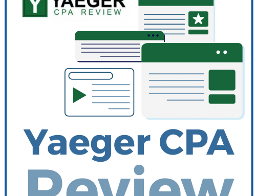 Yaeger CPA Review
