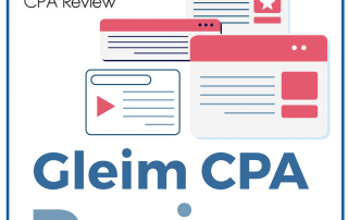 Gleim CPA Review