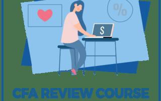 CFA Review Course Coupon Codes
