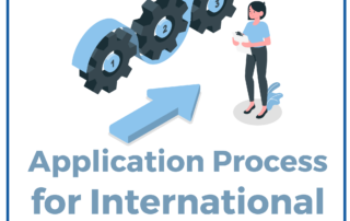 Application Process for International CPA Candidates