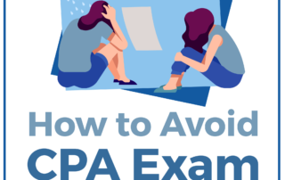 How to Avoid CPA Exam Procrastination